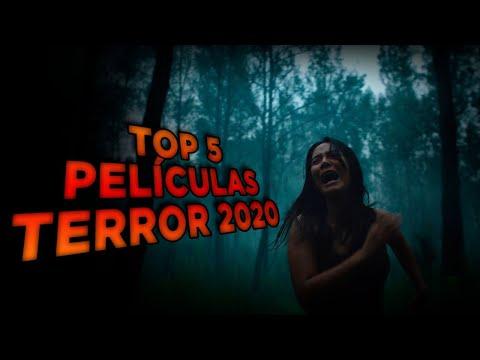 5 Películas de Terror que DEBES ver en el 2020 I Fedewolf