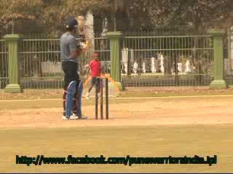 Pune Warriors Practice Session - 7
