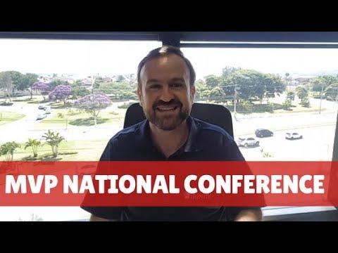MVP National Conference - Microsoft (São Paulo, 06 e 07 de Abri 2018)