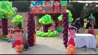Chhota Bheem Decoration Video Search Results Chhota Bheem