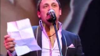 Стас Михайлов  стихотворение (Live)