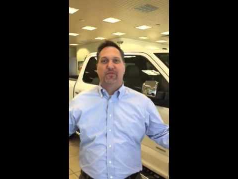 Don Bohn Ford >> Billy Moore Is Back At Don Bohn Ford