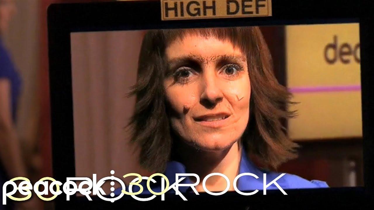 30 Rock Camera : Rock liz goes hd youtube