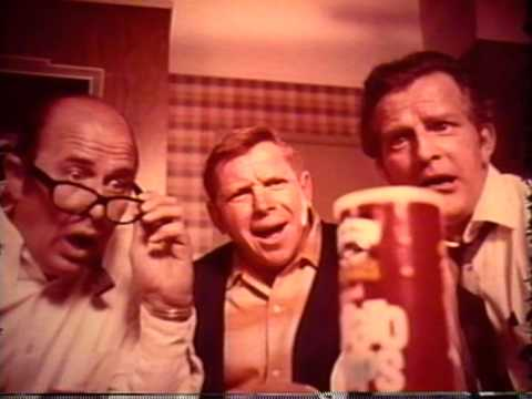 Vintage Television Commercials (50's, 60's & 70's) by Thomas