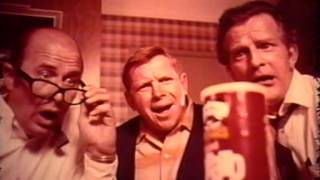 Vintage Television Commercials (50