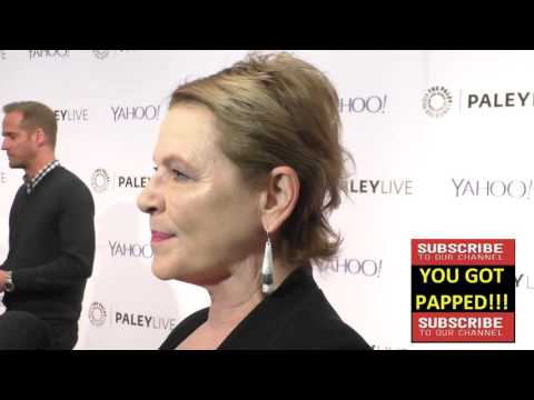 Dianne Wiest at the PaleyLive LA An Evening With Life In Pieces at The Paley Center For Media in Bev