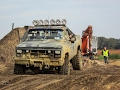 Offroad Budel, Chevrolet K30 Pick Up 4x4