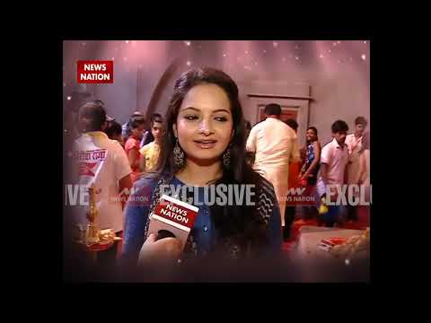 Serial Aur Cinema: Giaa Manek tells us how she celebrated Ganesh Chaturthi