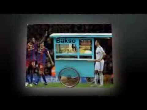 Video Lucu Sepak Bola Hasil Editan Kren Bikin Ngakak Youtube