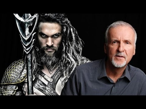Would James Cameron direct an Aquaman movie? - Collider Mp3