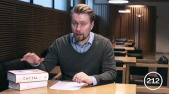 Hyvän vaalivideon speksit - Niklas Mannfolk #212