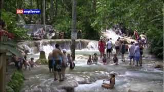 Ocho Rios Tours Attractions Jamaica