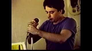 "Daniel Johnston ""Hard Time"""