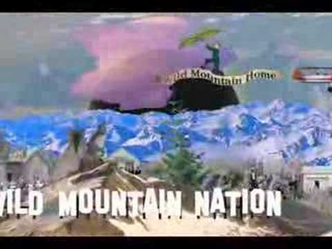 Blitzen Trapper – Wild Mountain Nation #CountryMusic #CountryVideos #CountryLyrics https://www.countrymusicvideosonline.com/blitzen-trapper-wild-mountain-nation/ | country music videos and song lyrics  https://www.countrymusicvideosonline.com