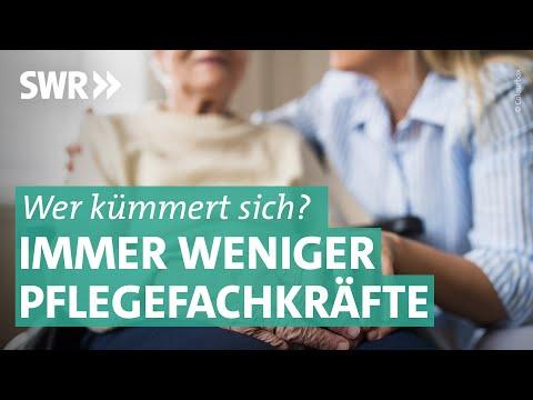 Pflege - Hilft Denn Keiner? Was Deutschland Bewegt