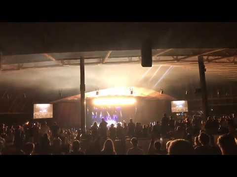 Matchbox Twenty @ Blossom Music Center - Cleveland, OH (9/20/17) Compilation