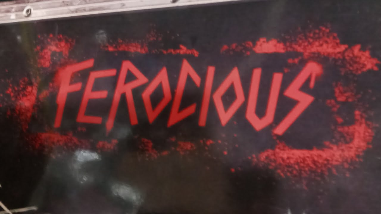 """Download Unboxing and Reviewing L.O.L. O.M.G. """"Ferocious"""" of The Super Sonix"""
