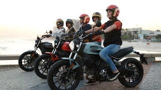 Ducati Scrambler Sixty2 - ducati motorcycle - ducati scrambler