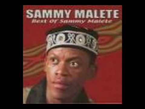 Sammy Malete - lengolo