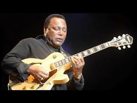 George Benson phrase #3 | Jazz Guitar Lesson