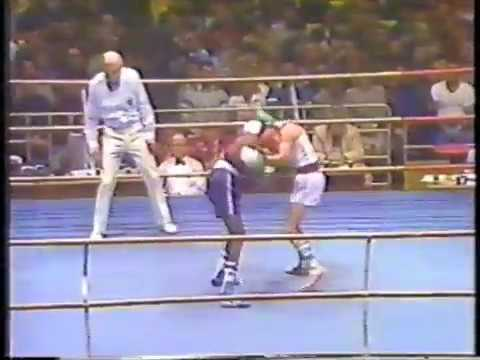 1986 Goodwill Games   Day 7   Prime Time   July 11, 1986