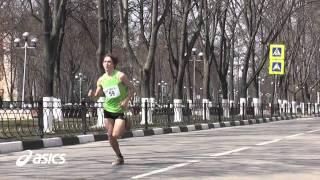 2011- Мини-марафон ASICS - 10км. 30.04.Жуковский