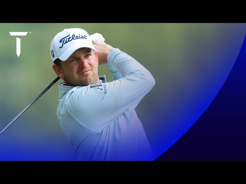 Bernd Wiesberger leads thanks to incredible hole-out | Round 3 Highlights | 2021 Made in HimmerLand
