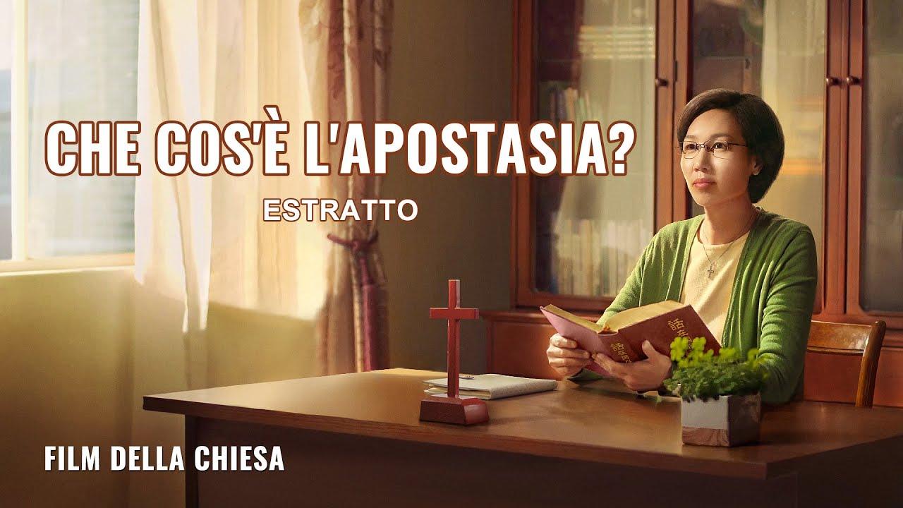 """Film cristiano """"Non ti intromettere"""" (Spezzone 2/5)"""