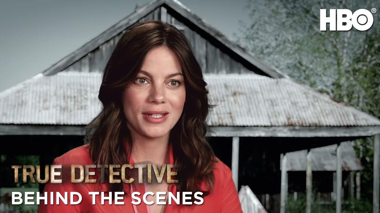 True Detective Season 1: Making True Detective Show (HBO) - YouTube