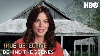 True Detective Season 1: Making True Detective Show (HBO)