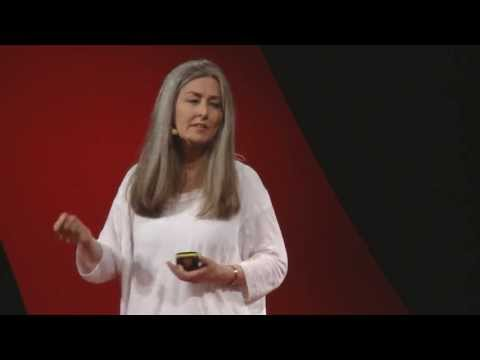 Leadership and A Law of Ecocide: Polly Higgins at TEDxTallinn 2013