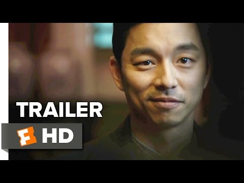 The Age of Shadows Official Trailer 1 (2016) - Yoo Gong Movie streaming vf