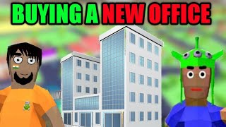 RICHEE BUY A HOUSE AND OFFICE || SASTI GTA V GAMEPLAY || HARSH IN GAME || #14