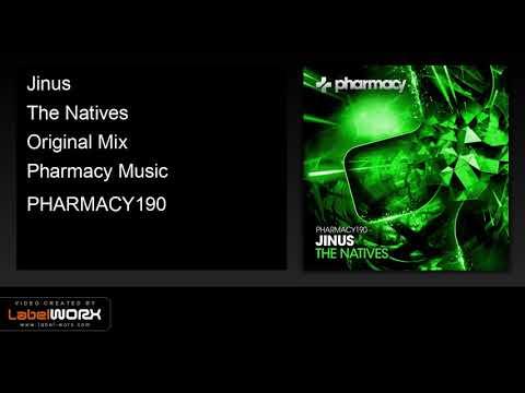 Jinus - The Natives (Original Mix)