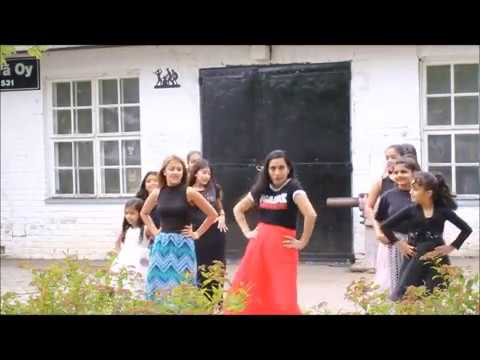 Nepali movie Gangster Blues song Abala I Cover Dance