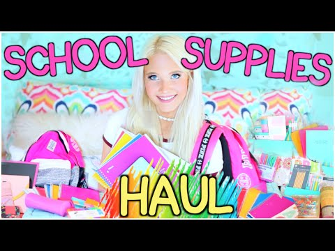 back-to-school-supplies-haul-2016!
