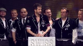 Best Breaking Act - Schluneggers Heimweh - SMA 2017