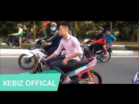 Bi Ngọc Và Mio Petronas Quỷ Dữ Biên Hòa (MV Offical)