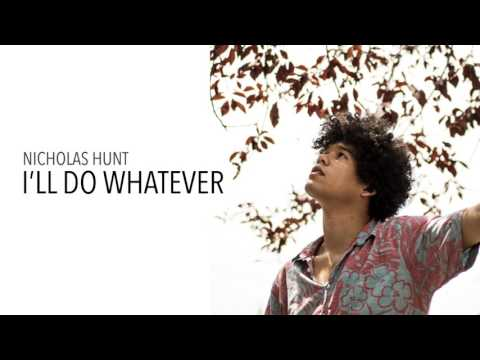 Nicholas Hunt - I'll Do Whatever (prod. Calev)