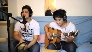 Assalamualaikum - Faizal Tahir Live Acoustic Cover ( wanamirazman ft Rasyid Anwar )