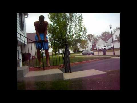 Alex Watson Spring Showreel (Parkour And Free Running)