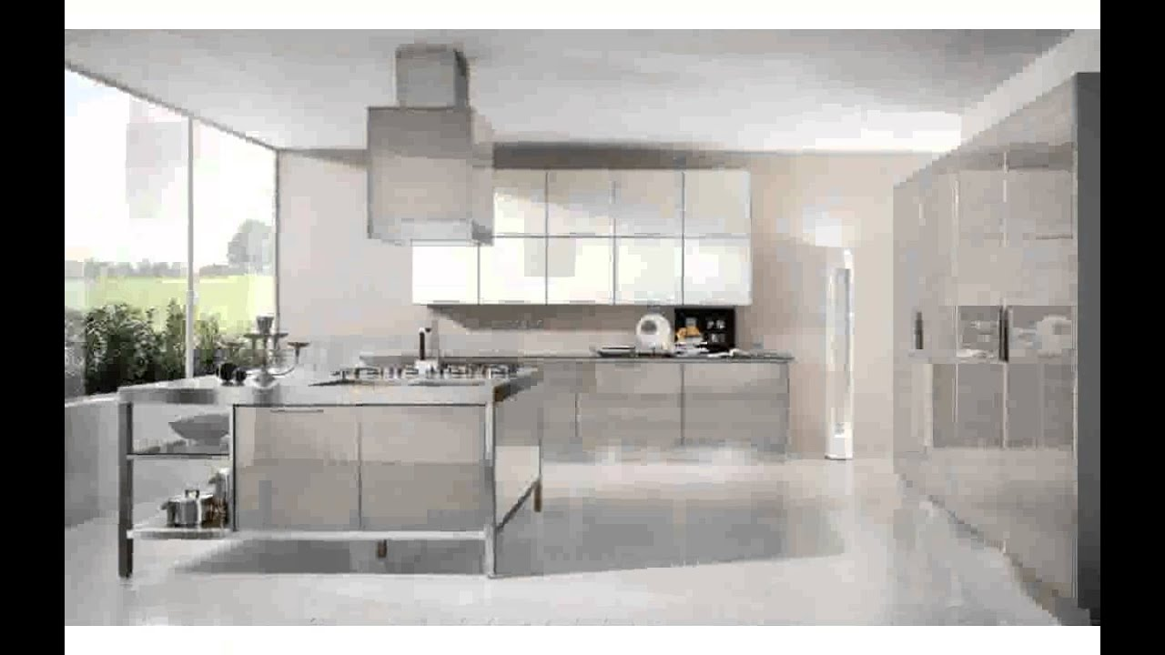 Moderne Cucine - immagini - YouTube