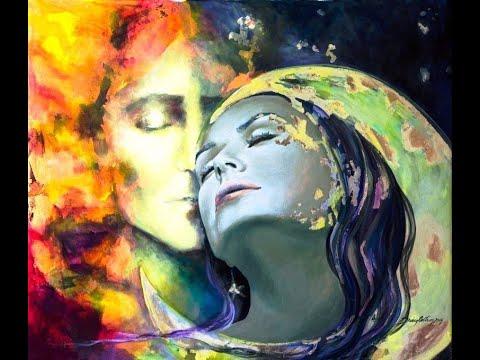 Как проявляется энергия в отношениях между мужчиной и женщиной в разных ролях: жена, любовница