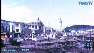 Guayaquil - 1942 (HD)