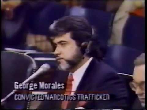 Cuba and Cocaine (1991)
