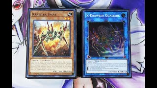Budget Krawler deck profile 1/19/19