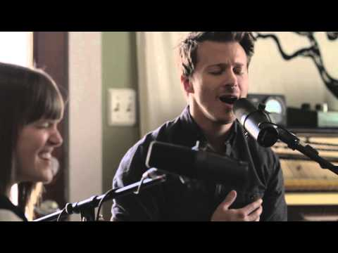 TENTH AVENUE NORTH feat Leslie Jordan  I Need You, I Love You, I Want You: Song Sessions