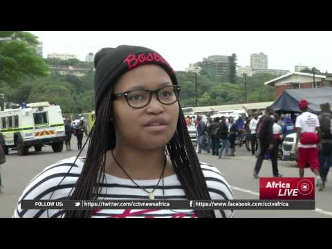 Xenophobic attacks threaten South Africa's tourism