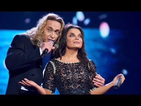 Наташа Королева и Тарзан - Веришь или нет (шоу в Кремле ) 2016