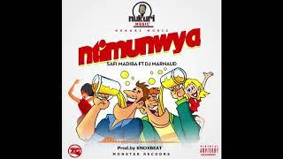 Download Ntimunywa -  Safi Madiba ft Dj Marnaud (Official Audio)